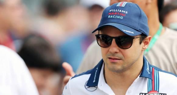 Rob Smedley 'Massa 2008'deki kadar iyi'