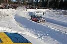 2016 İsveç Rallisi iptal edilebilir