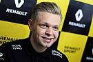 Magnussen 'Renault F1 kariyerimi kurtardı'