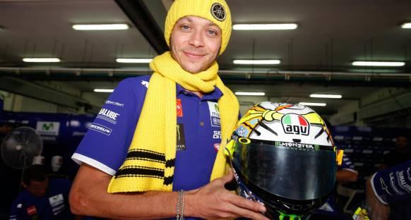Rossi: Henüz motordan istediğimi alamıyorum