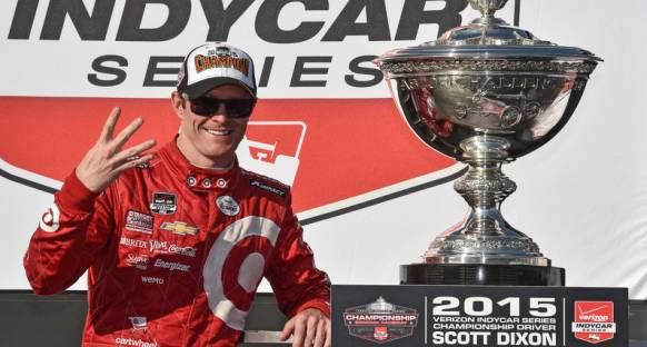 Scott Dixon 'Sadece yetenek Formula 1 için yeterli değil'