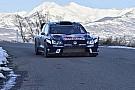 WRC Monte Carlo, Latvala seyirciye çarptığı için özür diledi