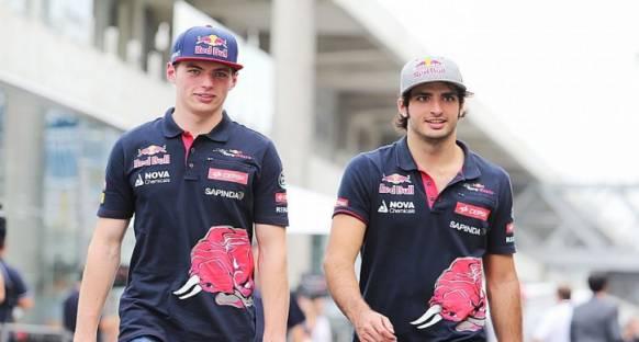 Franz Tost: 'Verstappen ve Sainz Vettel kadar başarılı olabilir'