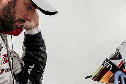 Jose Maria Lopez Citroen WTCC'den ayrıldıktan sonra Le Mans'da yarışmak istiyor