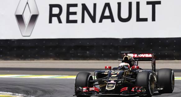 Renault artık Lotus'un anahtarlarına sahip