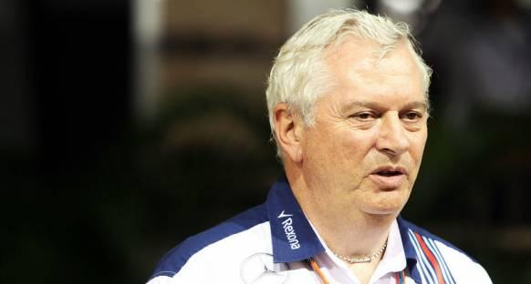 Williams: '2015'te Ferrari'den fark yemek acı vericiydi'