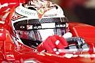Ferrari Patronu 2016 yılında harika bir Raikkonen bekliyor