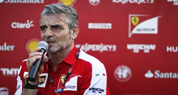 Arrivabene: 'Ferrari'nin gelişiminden Lauda'nın korkması normal'