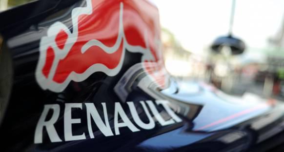 Red Bull'un 'markasız' motor çözümünde son karar Ghosn'a ait