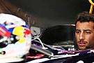 Ricciardo'ya göre yenilenmiş Renault motoru bir fark oluşturmadı