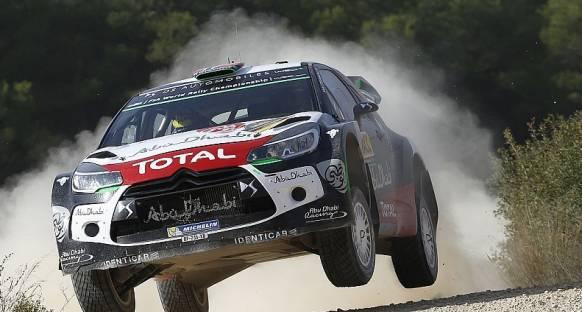 WRC 2016 takvimi belirlendi