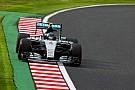 Rosberg Pole'de, Mercedes'ler Zirveye Geri Döndü