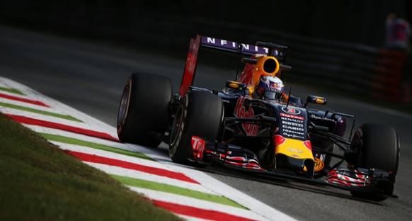Renault, Red Bull'la F1 Anlaşmasını Yeniden Görüşüyor