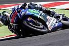 San Marino'da Lorenzo ilk sırada