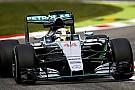 Son Dakika: Hamilton'un İtalya GP zaferi Vettel'e geçebilir