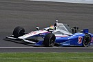 Eski Formula 1 pilotu Wilson komada