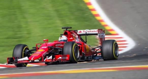 Vettel: Q3'te yaptığım hata pahalıya mal oldu