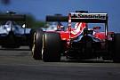Vettel, start kurallarının değişmesinin mantığını anlamıyor
