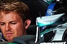 Rosberg: Kendi kuyruğumu kovalayıp durdum