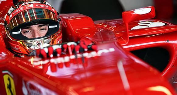 Montezemolo 'Ferrari Kimi'nin yerine Bianchi'yi seçmişti'