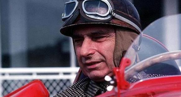 Fangio'nun mezarı açılıyor