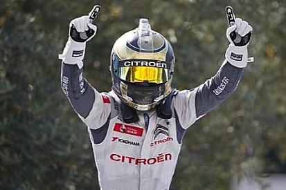 WTCC'de Citroen kazanmaya devam ediyor