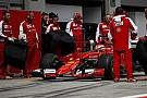 Ferrari evinde daha güçlü bir pozisyonda olacak mı?