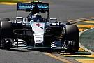 Avusturya'da ilk seansın en hızlı ismi Rosberg
