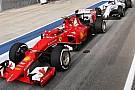 Raikkonen: 'Formula 1 daha tehlikeli olmalı'