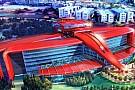 Ferrari Land'in inşaatı başladı