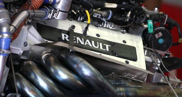 Renault, F1'deki gelecekleri için Ecclestone ile konuşmalara başlamış
