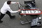 FIA ön kanat esneme testlerini sıkılaştırıyor