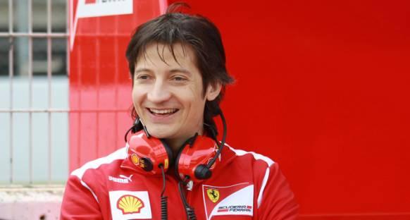 Massimo Rivola, Ferrari'ye Geri Döndü