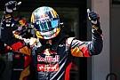 Toro Rosso, Red Bull'dan neden daha hızlı