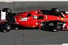 Vettel: İspanya, şampiyonluk için önemli bir sınav