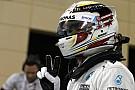 Raikkonen'in renk kattığı yarışı Hamilton zorlanmadan kazandı