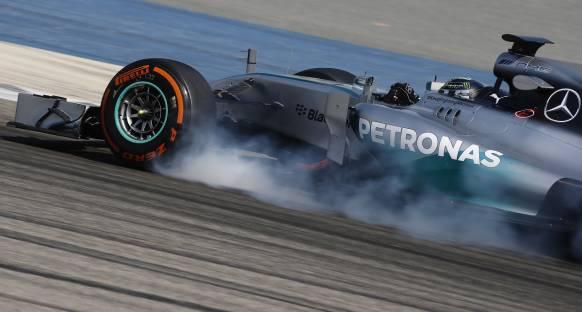 Rosberg: 2014'deki yarıştan gereken dersleri çıkardım