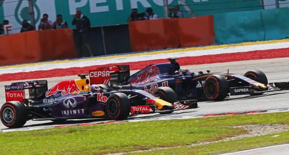 Torro Rosso: 'Renault, güç ünitesinde büyük yol kat etti'