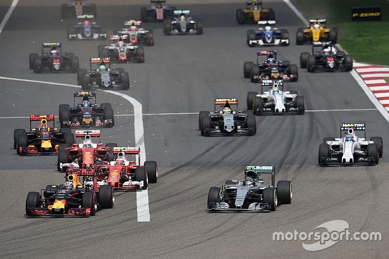F1-commissie akkoord met voorgestelde motorregels