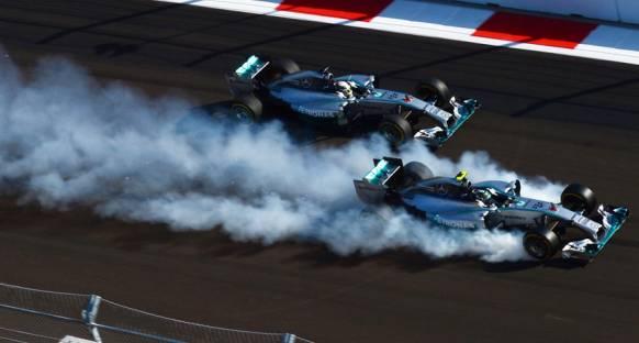 Lauda, Mercedes'te yakın bir mücadele bekliyor