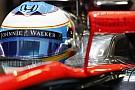 Alonso, Malezya'ya yetişmeye çalışıyor