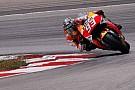 Sepang testleri: Marquez'in liderliği devam ediyor