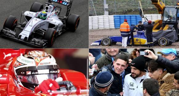 2015 Jerez testleri 4. gün
