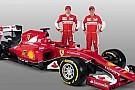 Vettel: Bizden çok fazla şey beklemeyin