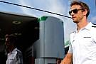 Button: Honda takım içi motivasyonu arttırdı