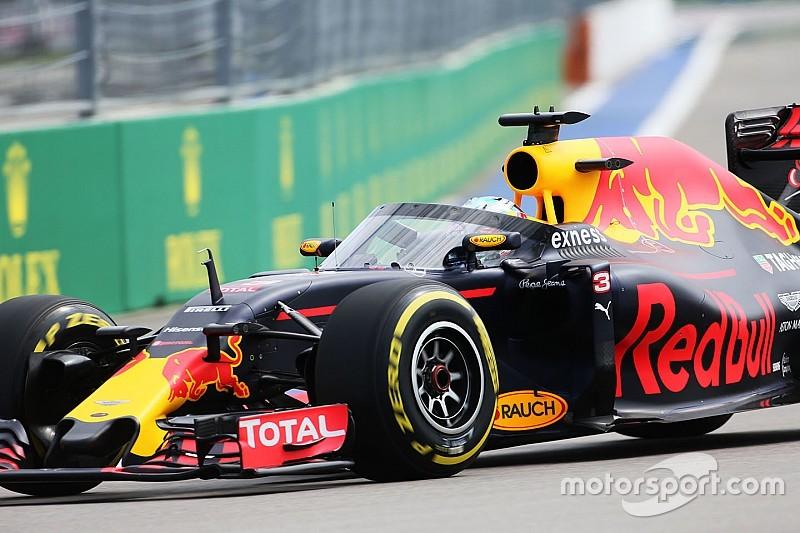 """Red Bull Racing: """"F1 moet snel beslissen over cockpitbescherming"""""""