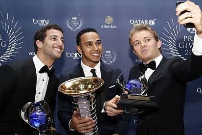 Hamilton: 'Kolay kazanılan şampiyonluklar sıkıcı'