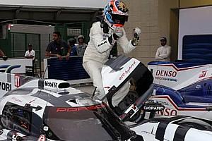 ALMS Son dakika WEC İntergalos: Porsche takımı sezonu galibiyetle tamamladı