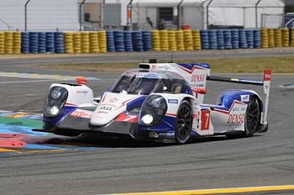 5. Saat: Toyota zirveye yükseldi, Porsche geriliyor