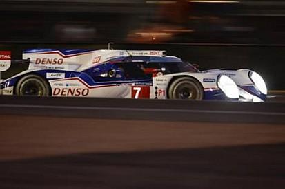 Le Mans 24 Saat: Pole Toyota'nın, Porsche İkinci